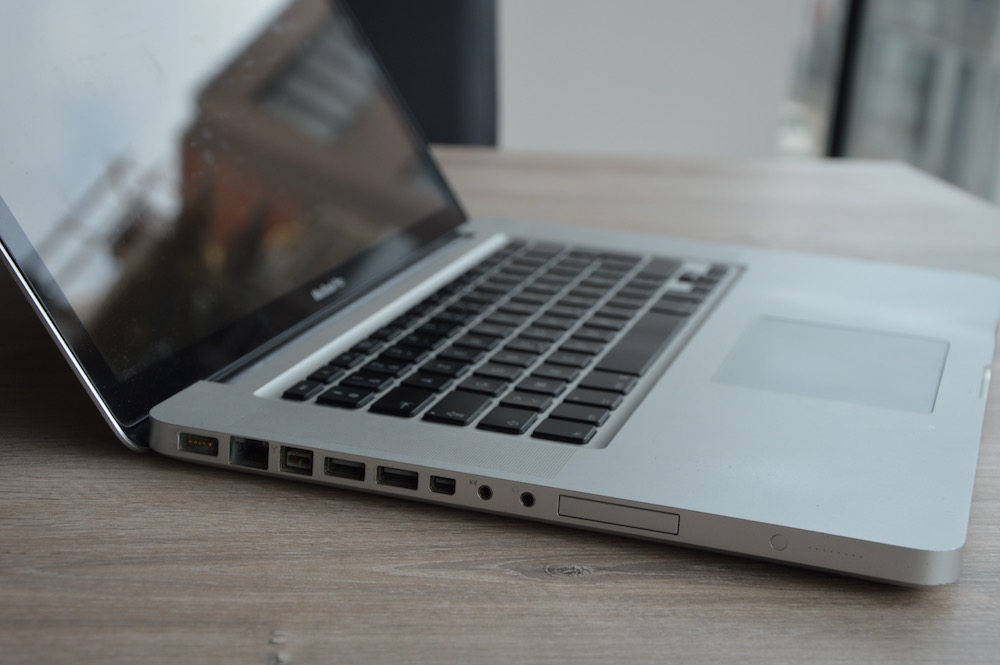 MacBook Pro 2008, Review 8 Years Later | Savjee be